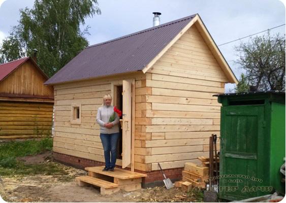 Gradnja hiše in 4 kopalnice